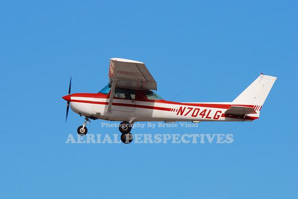 N704LG - 1976 Cessna 150M