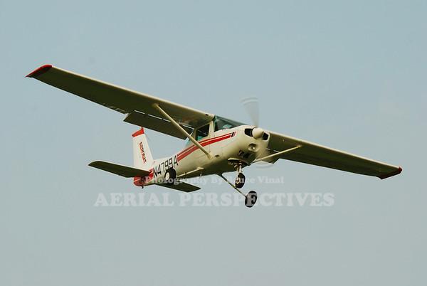 N4799A - 1979 Cessna A152 Aerobat