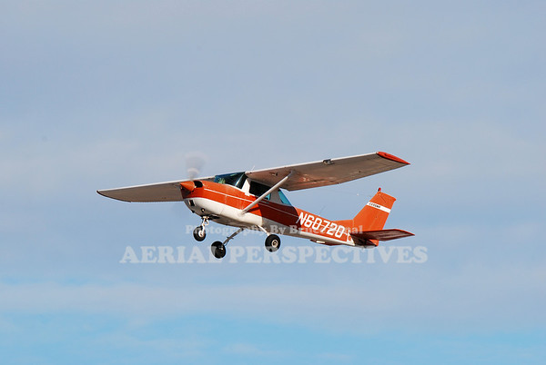 N60720 - 1969 Cessna 150J