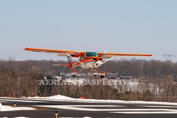 N6120F - 1973 Cessna A150L