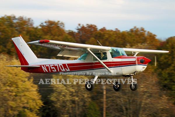 N757QJ - 1977 Cessna 152