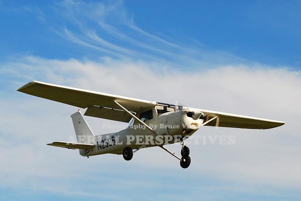 N25057 - 1977 Cessna 152