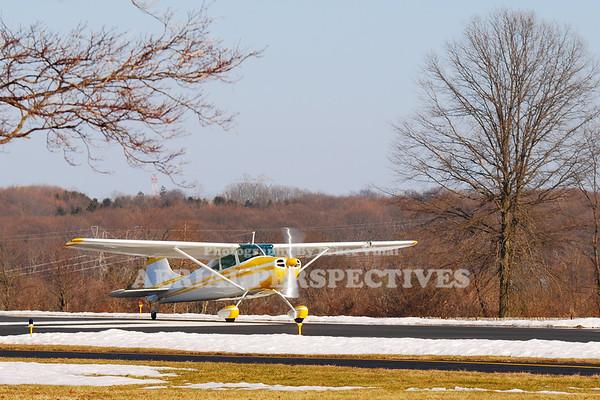 N2856C - 1954 Cessna 170B