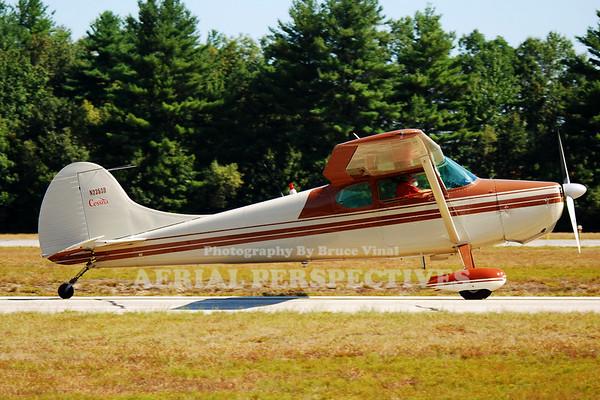 N2353D - 1952 Cessna 170B