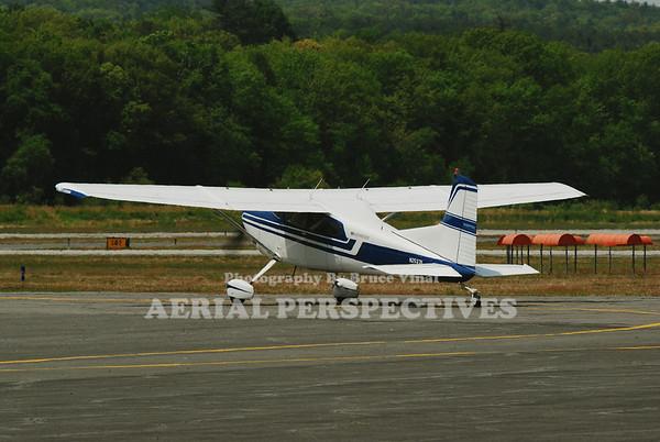 N2537K - 1978 CESSNA 180K Skywagon