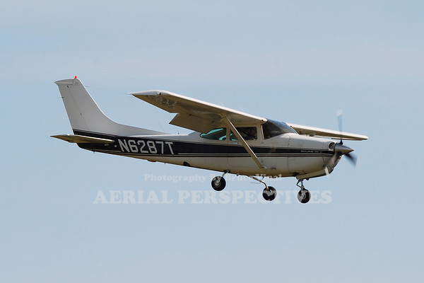 N6287T - 1983 CESSNA R182 Skylane