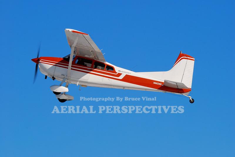 N66289 - 1977 Cessna 180K Skywagon II