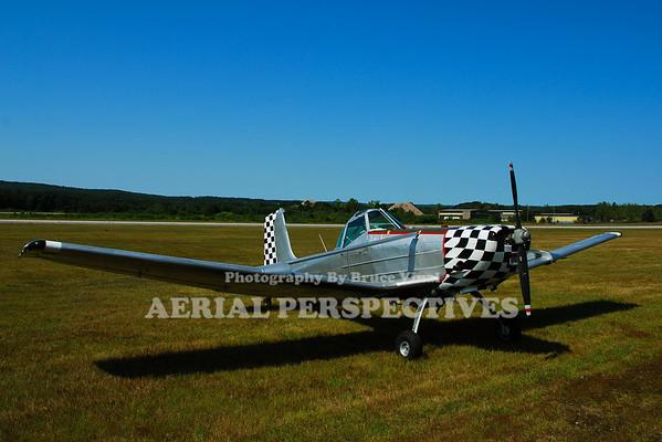 N6872G - 1973 Cessna 188B