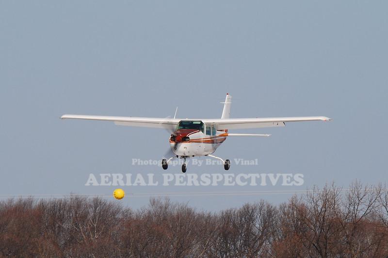 N761NT - 1977 Cessna 210M