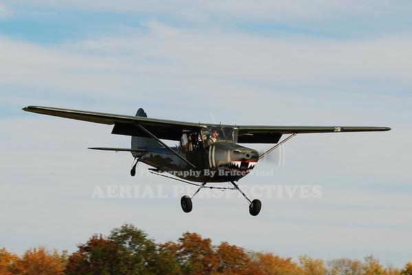 N5179G  - 1951 Cessna 305A
