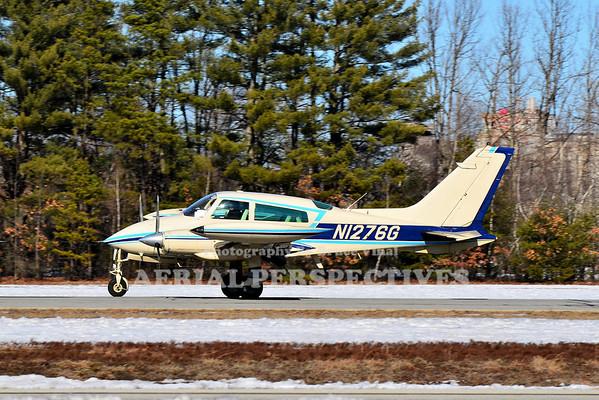 N1276G - 1974 Cessna 310Q