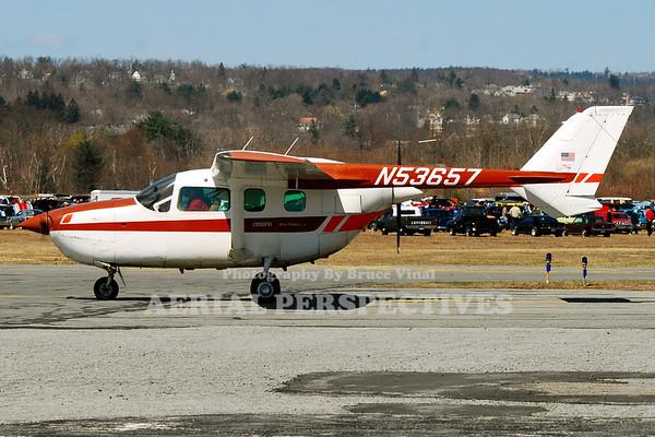 N53657 - 1976 CESSNA 337G Skymaster