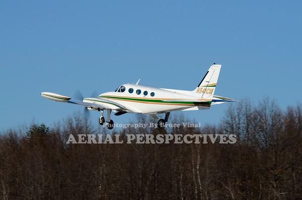 N541CM - 1974 Cessna 340