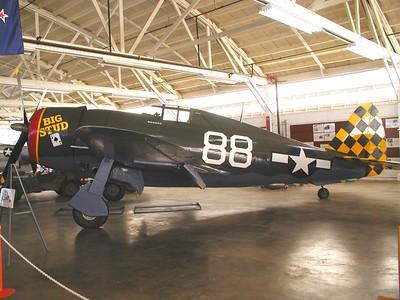 Champlain Air Museum - Mesa, AZ