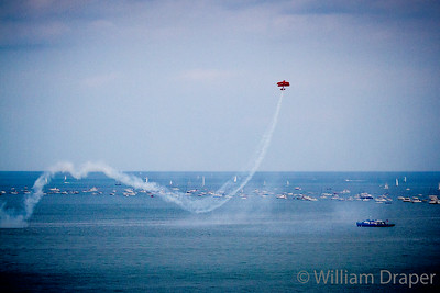 Chicago Air & Water Show 2014