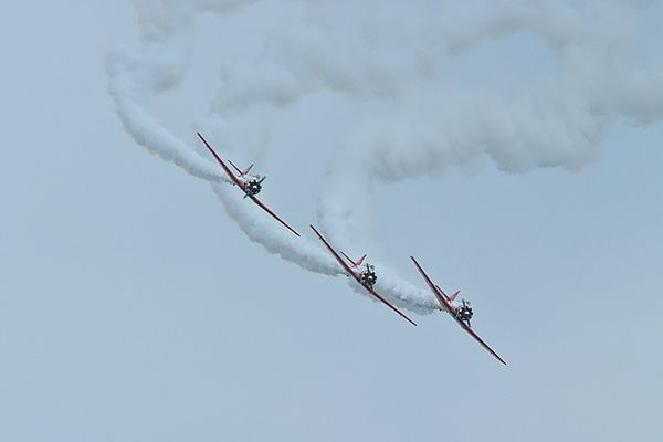 Aeroshell AT-6