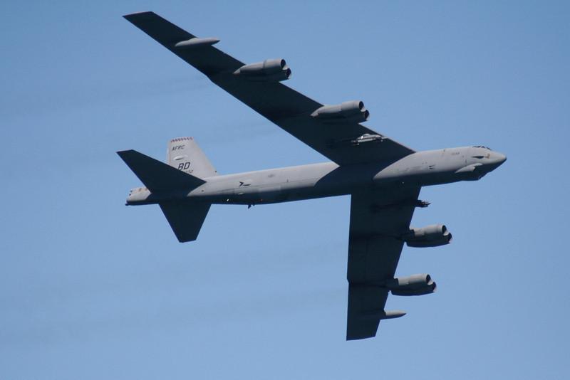 B-51 Bomber.