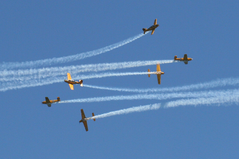Lima Lima Flight Team.