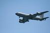 KC-135 Stratotanker Refueler.