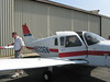 Our plane for the day, a Piper Cherokee 160.