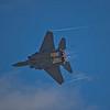 F-15 Eagle: Vapor and Heat
