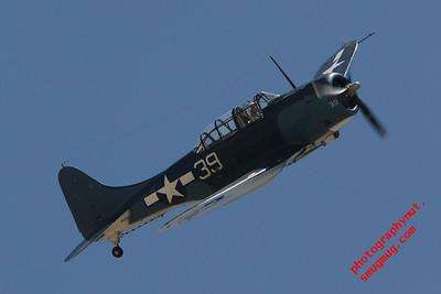 Chino Airshow 05/2008