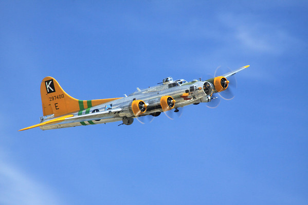 Chino Planes of Fame Airshow 2014