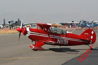 Chino Airshow 5 15 2009