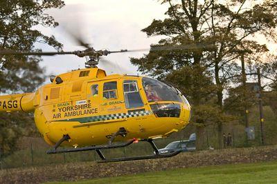 Yorks Air Ambulance