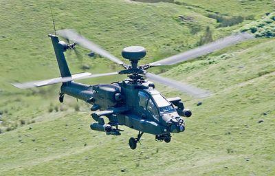 Apache Low