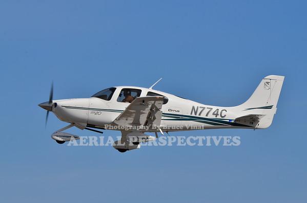N774C - 2003 Cirrus SR20