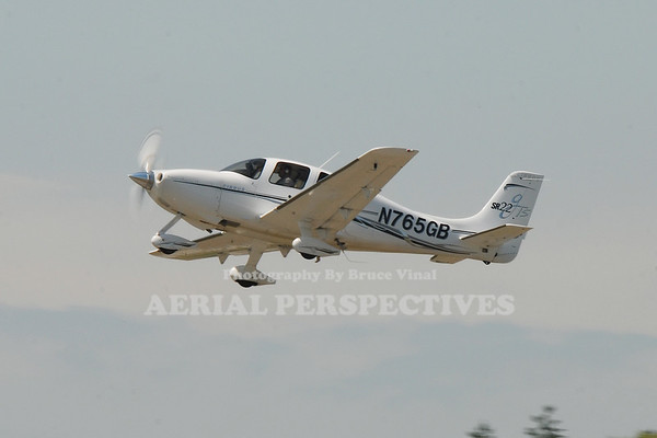 N765GB - 2007 CIRRUS DESIGN CORP SR22