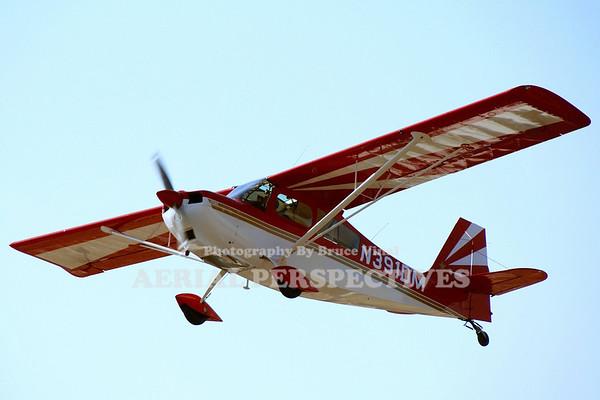 N391DM   2000  AMERICAN CHAMPION AIRCRAFT 7GCBC