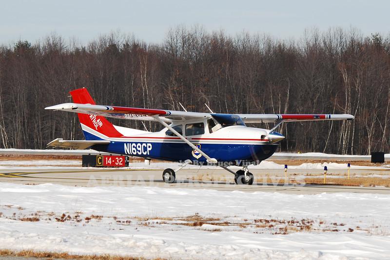 N169CP - 2009 Cessna 182T