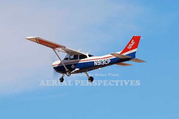 N913CP - 1999 Cessna 172S