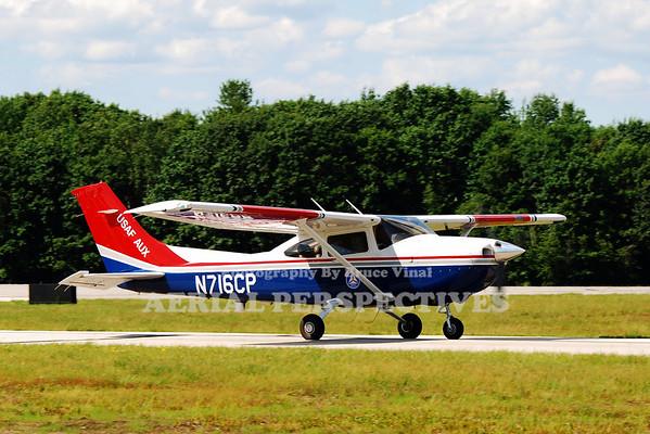 N716CP  - 2005 Cessna 182T