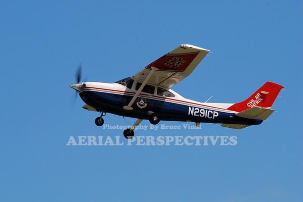 N291CP 2007 Cessna 182T