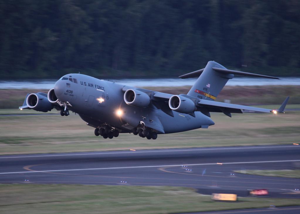 C-17 44138