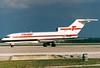 Boeing 727-25 Trump Shuttle REG: N903TS  Orlando - Intl. (McCoy) (MCO / KMCO) Florida, USA October 1990