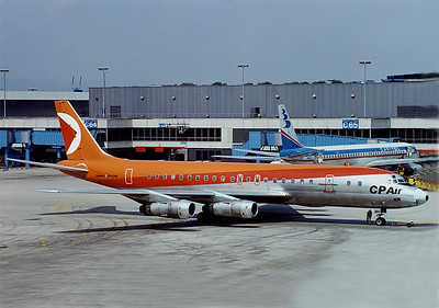Classic Airliners of the 70s, 80s and 90s