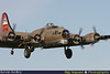 The Collings Foundation B-17 Nine O Nine
