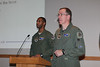 ?, Col George Ross, 14th Flying Wing vice commander, Columbus AFB