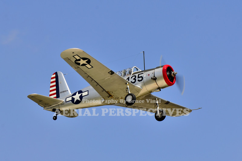 N79VV - Consolidated Vultee BT-13A