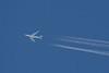KLM 685 AMS-MEX 747-400