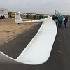 Stemme motorglider with some really long wings.