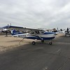 Embry-Riddle Cessna from Prescott.