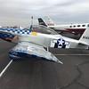 RV-8. The scheme looks a bit like Chuck Hall's P-51.
