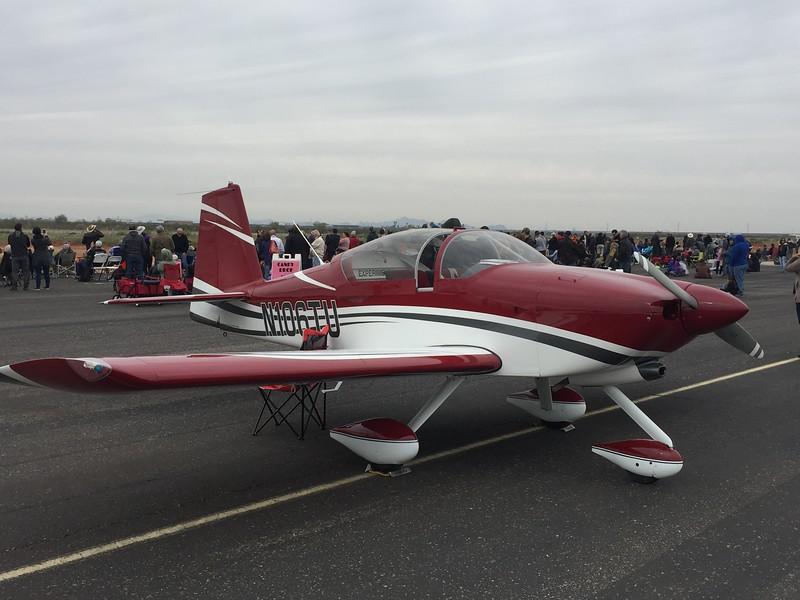 RV-6A