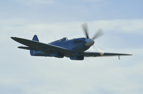 Cotswold BoB Airshow 2010