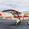1961 Piper PA-22